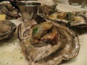GW Fins Oysters