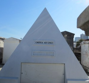 Nicholas Cage's future tomb