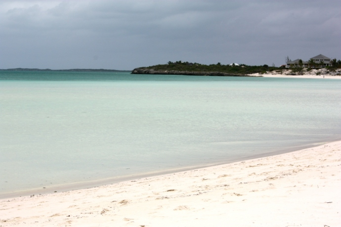 Taylor Bay
