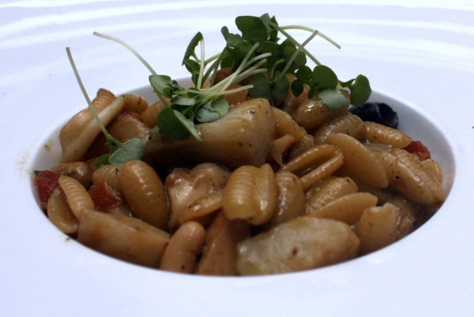 Beach House - Cavatelli