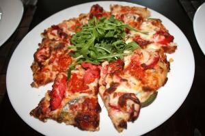 Garam Masala - Pizza