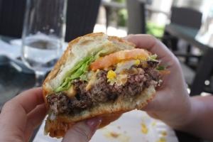 Le Bouchon - Burger