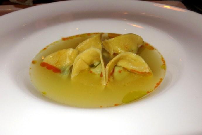 Louro - House Made Tortellini