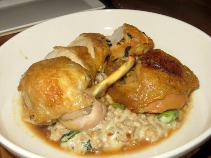 Louro - Roast Chicken