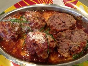 Merilu Meatballs