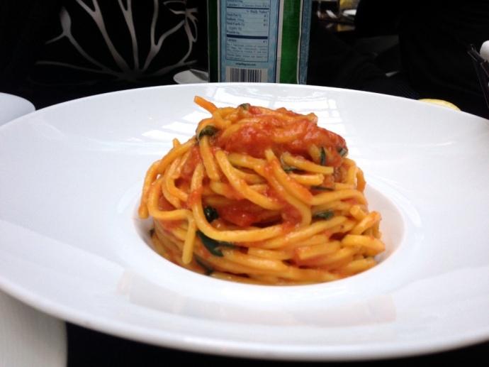 Scarpetta - Spaghetti
