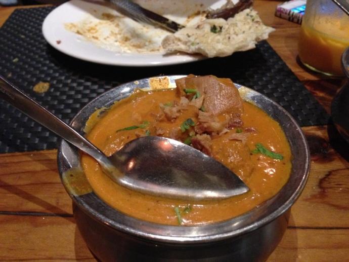 Chicken Kori Gassi