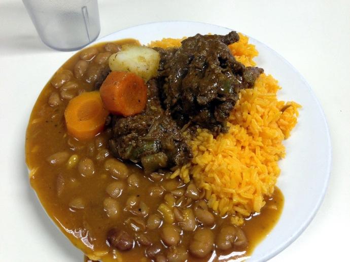 Lali stew