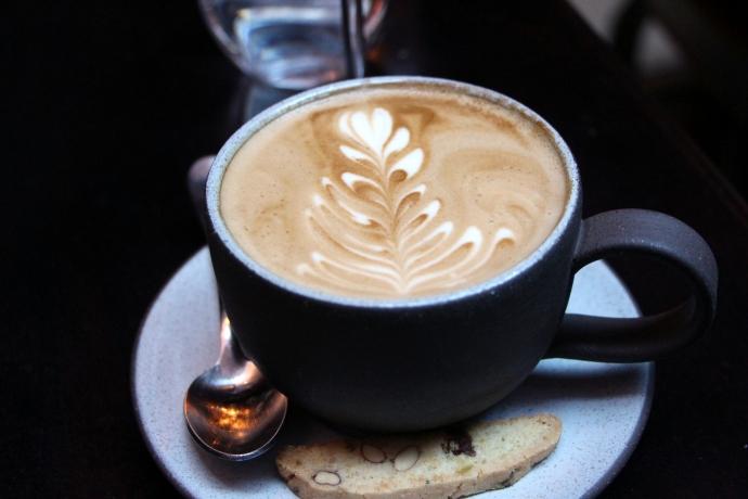 NoMad Cappuccino