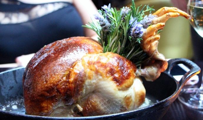 NoMad Chicken