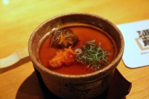 Sakagura - Soup