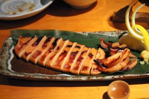 Sakagura - Squid