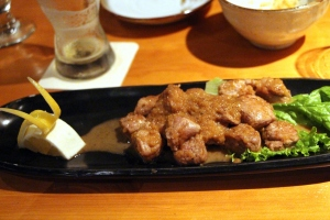 Sakagura - Steak