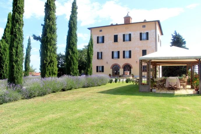 Villa Grazianella