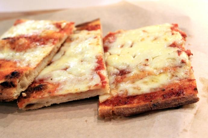 Roscioli - pizza