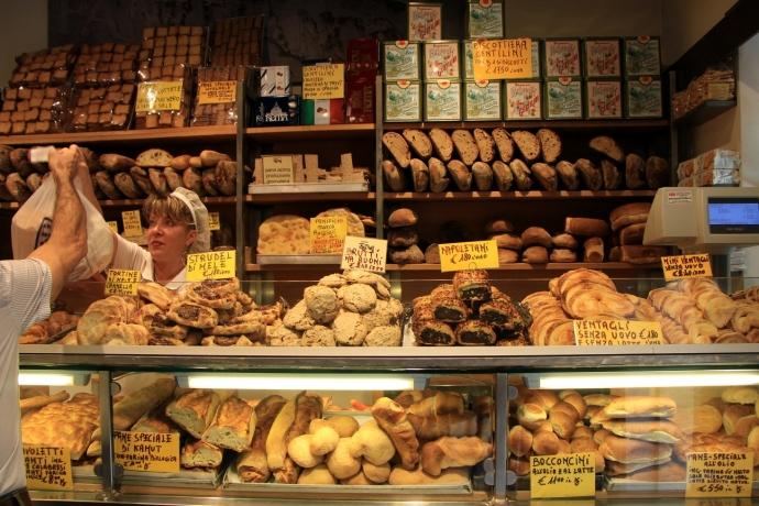Roscioli - Bakery