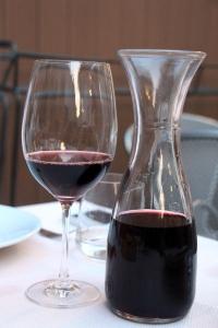 Cesare al Casaletto - wine