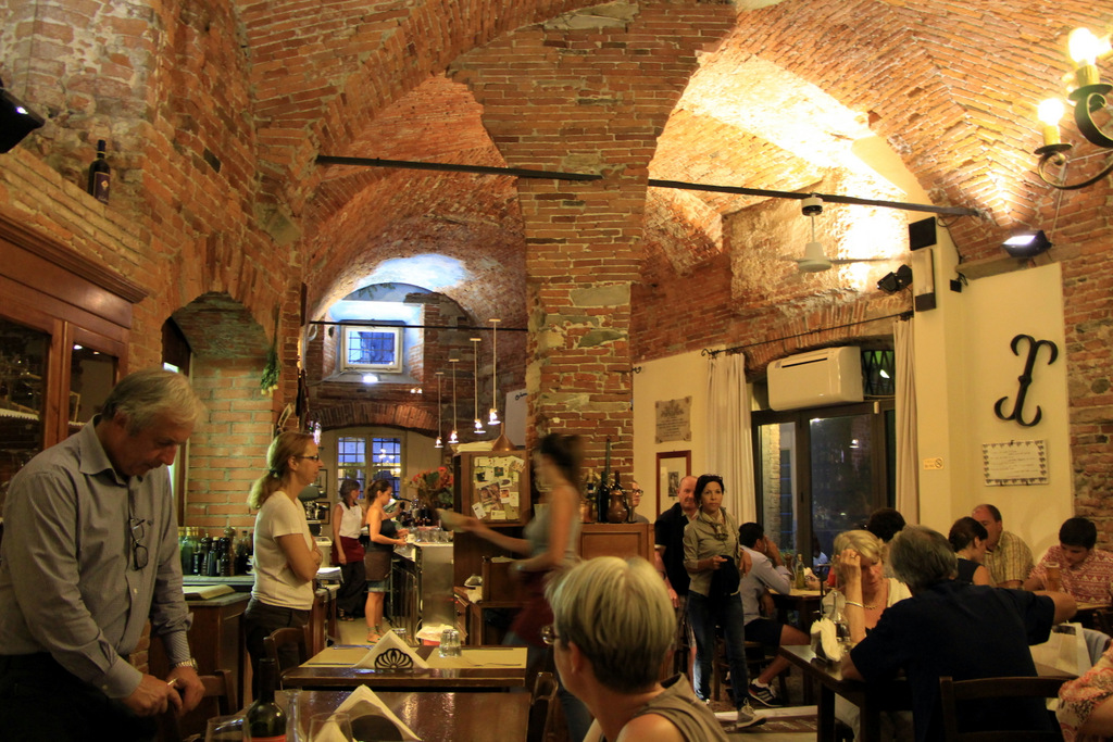 Best Restaurants In Pisa