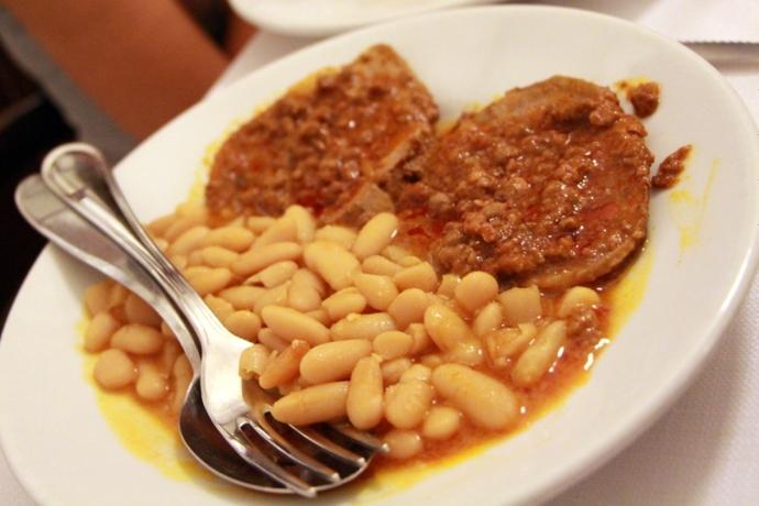Sostanza Stew
