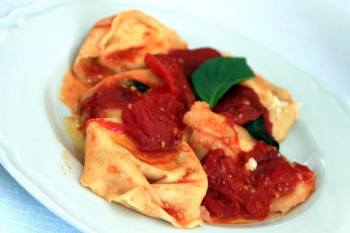Guastini - Tortelli