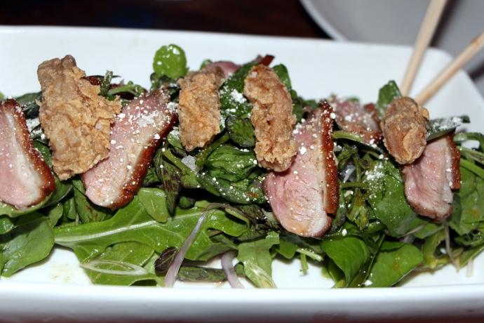 Khe-Yo Duck Salad