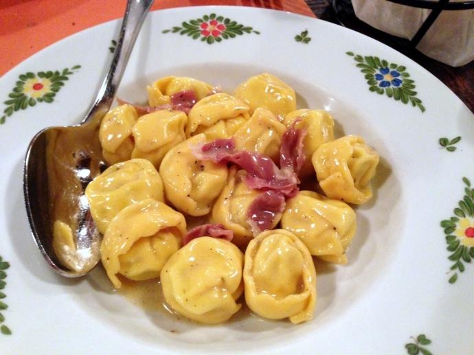 Osteria Morini - Cappelletti