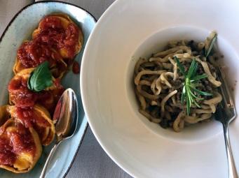 Piccola Trattoria Guastini - Picci e Tortelli
