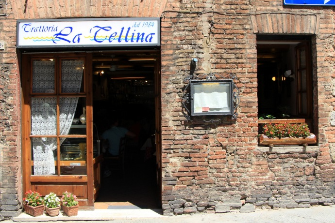 La Tellina