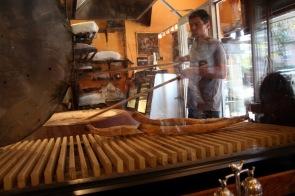 Tone Cafe - Georgian Bread
