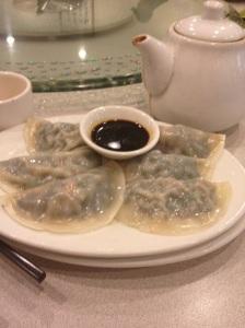 Buddha Bodai Dumplings