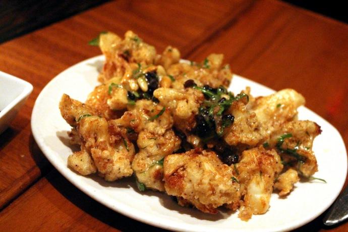 Balaboosta - cauliflower