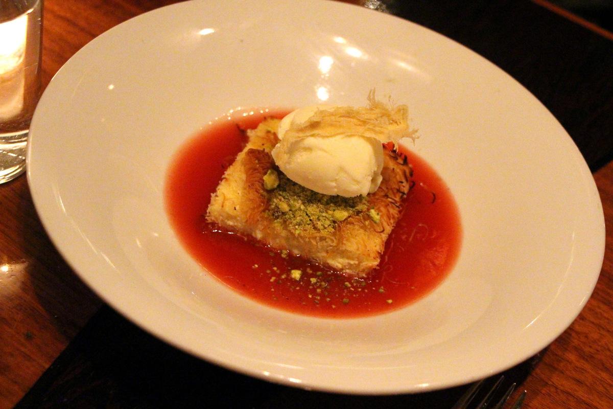 Balaboosta NYC | Eating With Ziggy