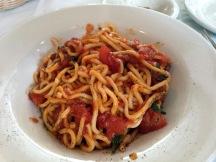 Mercato - spaghetti
