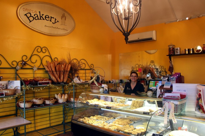 Caicos Bakery 5