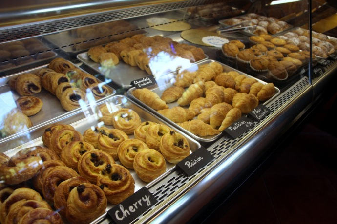 Caicos Bakery 6
