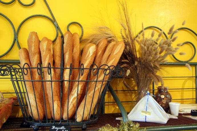 Caicos Bakery TCI