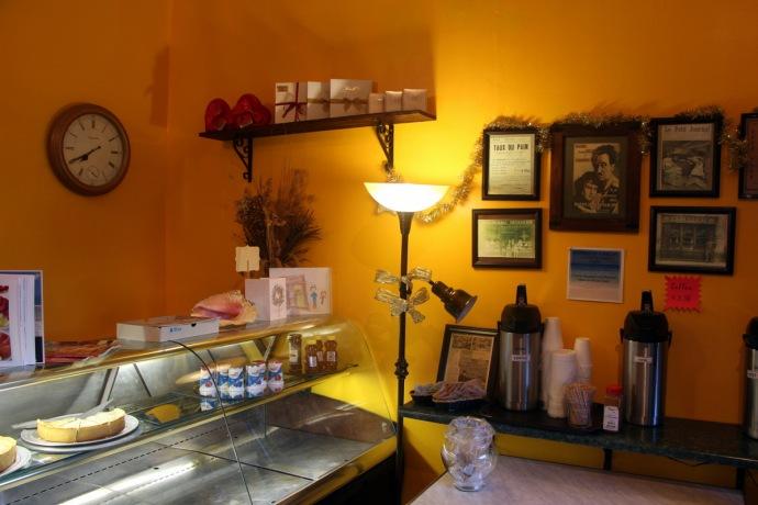 Caicos Bakery Turks