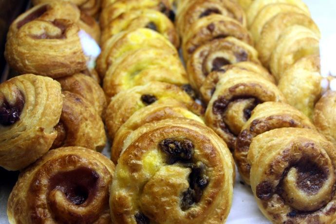 Caicos Bakery