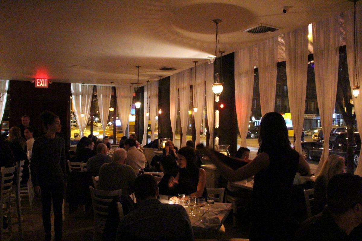 Nyc Hell S Kitchen Best Restaurants