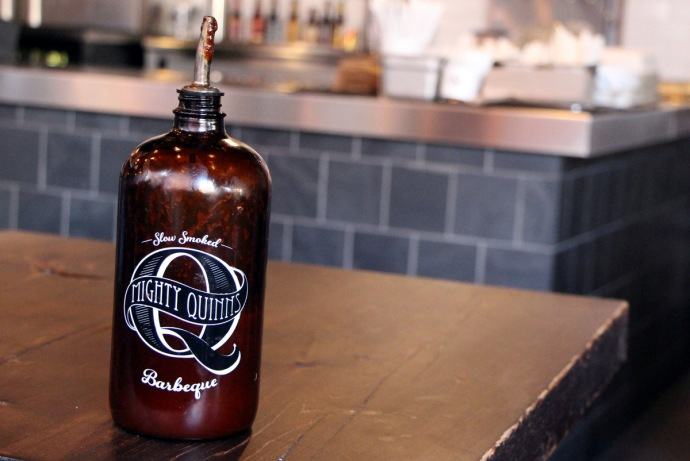 Mighty Quinn's Sauce