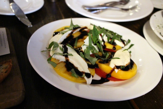 The Marshal - Caprese