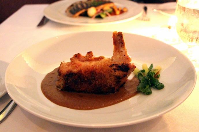 Annisa Chicken