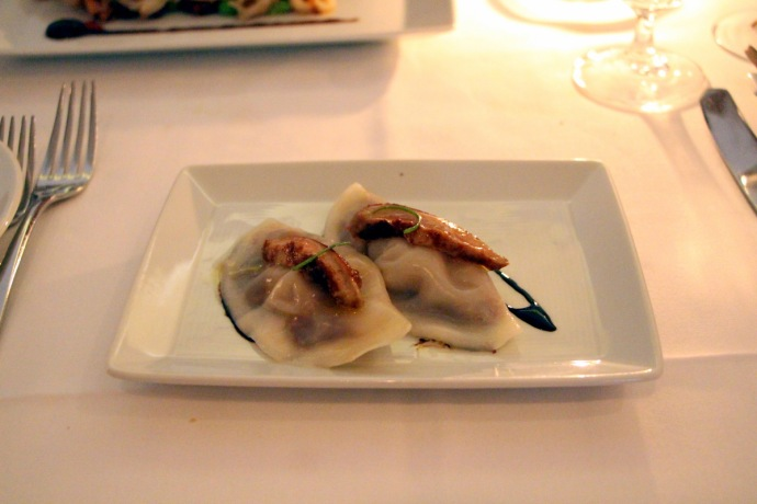 Annisa Dumplings
