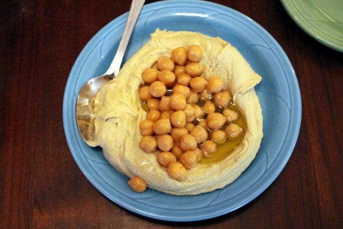 Gazala's Hummus