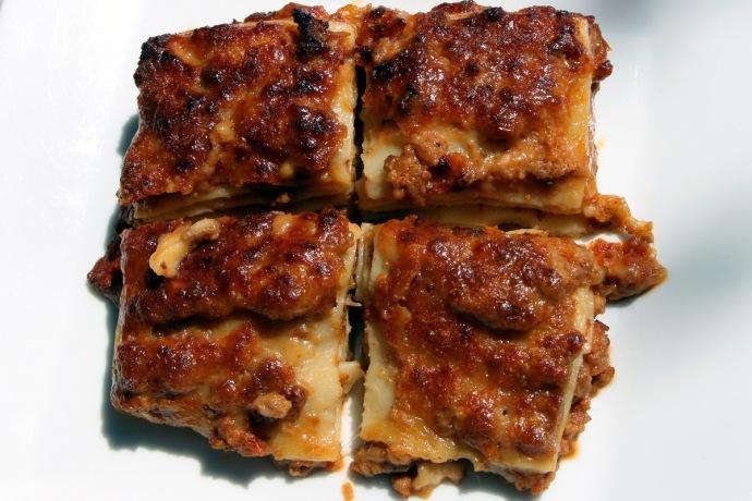 Salumeria Rosi Lasagna