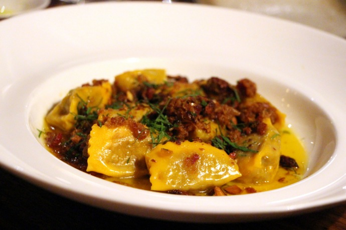 All'onda Agnolotti
