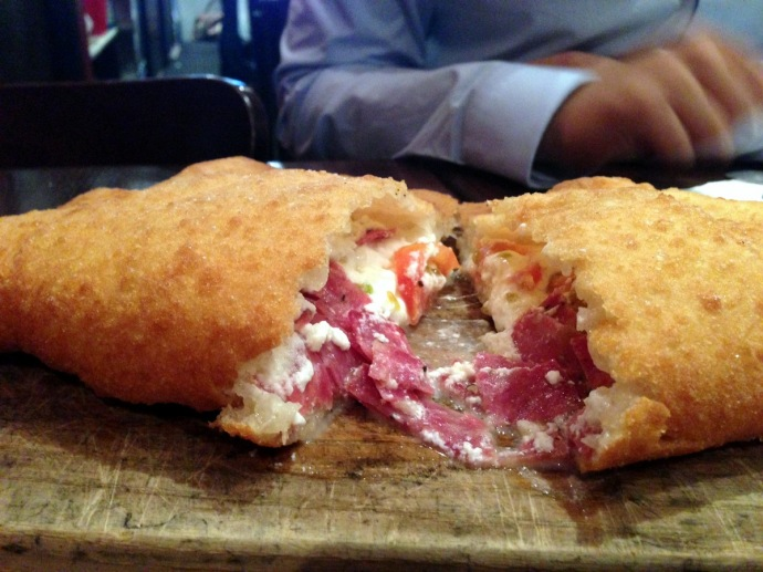 Don Antonio Calzone