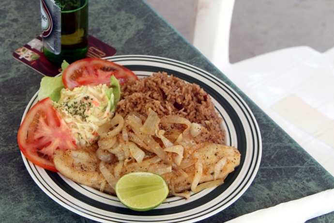 Three Queens Grouper