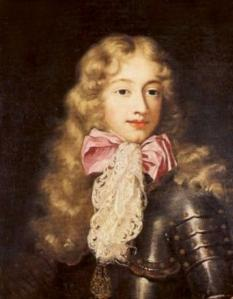 A_young_Vittorio_Amedeo_II_of_Savoy_by_an_unknown_artist