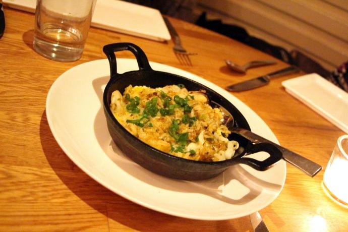 Louro Kimchi Fried Rice